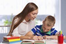 Родители охрипли, или Почему так мучительно делать уроки с ребенком